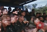 Image of US Army mine and booby trap course Vietnam Cu Chi, 1967, second 42 stock footage video 65675022777