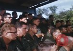 Image of US Army mine and booby trap course Vietnam Cu Chi, 1967, second 46 stock footage video 65675022777