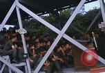 Image of US Army mine and booby trap course Vietnam Cu Chi, 1967, second 49 stock footage video 65675022777