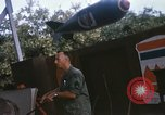 Image of 25th Infantry Division soldiers Vietnam Cu Chi, 1967, second 9 stock footage video 65675022778