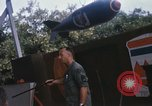 Image of 25th Infantry Division soldiers Vietnam Cu Chi, 1967, second 13 stock footage video 65675022778