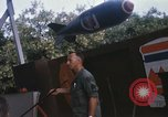 Image of 25th Infantry Division soldiers Vietnam Cu Chi, 1967, second 14 stock footage video 65675022778