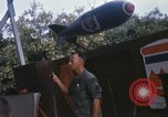 Image of 25th Infantry Division soldiers Vietnam Cu Chi, 1967, second 16 stock footage video 65675022778
