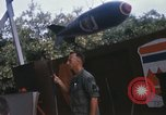 Image of 25th Infantry Division soldiers Vietnam Cu Chi, 1967, second 17 stock footage video 65675022778
