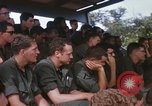 Image of 25th Infantry Division soldiers Vietnam Cu Chi, 1967, second 47 stock footage video 65675022778