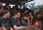 Image of 25th Infantry Division soldiers Vietnam Cu Chi, 1967, second 48 stock footage video 65675022778