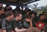 Image of 25th Infantry Division soldiers Vietnam Cu Chi, 1967, second 51 stock footage video 65675022778