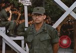 Image of 25th Infantry Division soldiers Vietnam Cu Chi, 1967, second 6 stock footage video 65675022782
