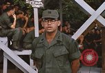 Image of 25th Infantry Division soldiers Vietnam Cu Chi, 1967, second 10 stock footage video 65675022782