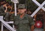 Image of 25th Infantry Division soldiers Vietnam Cu Chi, 1967, second 13 stock footage video 65675022782