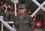 Image of 25th Infantry Division soldiers Vietnam Cu Chi, 1967, second 17 stock footage video 65675022782