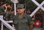 Image of 25th Infantry Division soldiers Vietnam Cu Chi, 1967, second 18 stock footage video 65675022782