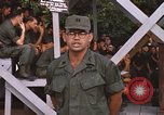 Image of 25th Infantry Division soldiers Vietnam Cu Chi, 1967, second 20 stock footage video 65675022782