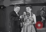 Image of Stage performance Greenland Thule Air Force Base, 1954, second 57 stock footage video 65675022787