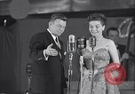 Image of Stage performance Greenland Thule Air Force Base, 1954, second 58 stock footage video 65675022787