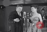 Image of Stage performance Greenland Thule Air Force Base, 1954, second 59 stock footage video 65675022787