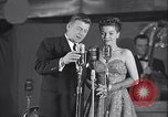 Image of Stage performance Greenland Thule Air Force Base, 1954, second 60 stock footage video 65675022787
