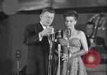 Image of Stage performance Greenland Thule Air Force Base, 1954, second 61 stock footage video 65675022787