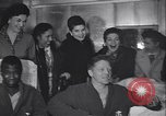 Image of Arthur Godfrey Greenland Thule Air Force Base, 1954, second 7 stock footage video 65675022792