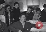 Image of Arthur Godfrey Greenland Thule Air Force Base, 1954, second 8 stock footage video 65675022792