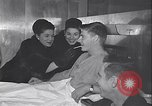 Image of Arthur Godfrey Greenland Thule Air Force Base, 1954, second 10 stock footage video 65675022792
