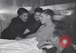 Image of Arthur Godfrey Greenland Thule Air Force Base, 1954, second 11 stock footage video 65675022792