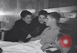 Image of Arthur Godfrey Greenland Thule Air Force Base, 1954, second 13 stock footage video 65675022792