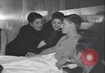 Image of Arthur Godfrey Greenland Thule Air Force Base, 1954, second 14 stock footage video 65675022792