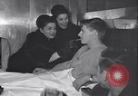 Image of Arthur Godfrey Greenland Thule Air Force Base, 1954, second 15 stock footage video 65675022792