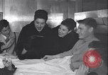 Image of Arthur Godfrey Greenland Thule Air Force Base, 1954, second 29 stock footage video 65675022792