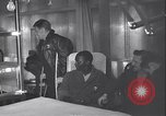 Image of Arthur Godfrey Greenland Thule Air Force Base, 1954, second 33 stock footage video 65675022792