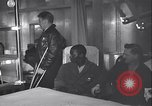 Image of Arthur Godfrey Greenland Thule Air Force Base, 1954, second 34 stock footage video 65675022792