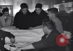 Image of Arthur Godfrey Greenland Thule Air Force Base, 1954, second 46 stock footage video 65675022792