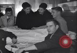 Image of Arthur Godfrey Greenland Thule Air Force Base, 1954, second 47 stock footage video 65675022792