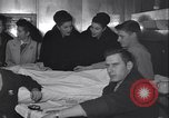 Image of Arthur Godfrey Greenland Thule Air Force Base, 1954, second 48 stock footage video 65675022792