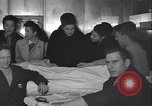 Image of Arthur Godfrey Greenland Thule Air Force Base, 1954, second 49 stock footage video 65675022792