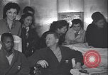 Image of Arthur Godfrey Greenland Thule Air Force Base, 1954, second 53 stock footage video 65675022792