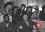 Image of Arthur Godfrey Greenland Thule Air Force Base, 1954, second 54 stock footage video 65675022792