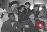 Image of Arthur Godfrey Greenland Thule Air Force Base, 1954, second 55 stock footage video 65675022792