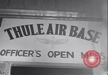 Image of Arthur Godfrey Greenland Thule Air Force Base, 1954, second 21 stock footage video 65675022796