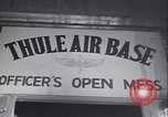 Image of Arthur Godfrey Greenland Thule Air Force Base, 1954, second 22 stock footage video 65675022796