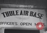 Image of Arthur Godfrey Greenland Thule Air Force Base, 1954, second 24 stock footage video 65675022796
