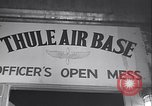 Image of Arthur Godfrey Greenland Thule Air Force Base, 1954, second 25 stock footage video 65675022796