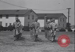 Image of Educational and recreation facilities for military near Washington DC United States USA, 1953, second 29 stock footage video 65675022812