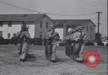 Image of Educational and recreation facilities for military near Washington DC United States USA, 1953, second 30 stock footage video 65675022812
