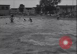 Image of Educational and recreation facilities for military near Washington DC United States USA, 1953, second 35 stock footage video 65675022812