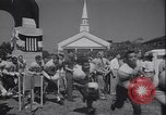 Image of Educational and recreation facilities for military near Washington DC United States USA, 1953, second 55 stock footage video 65675022812