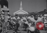 Image of Educational and recreation facilities for military near Washington DC United States USA, 1953, second 57 stock footage video 65675022812
