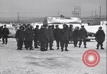 Image of United States Paratroopers Canada, 1954, second 13 stock footage video 65675022813