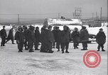Image of United States Paratroopers Canada, 1954, second 14 stock footage video 65675022813